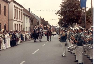 1971 Parade